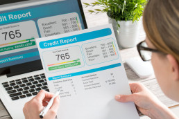 Know Your Credit Score & Report Information
